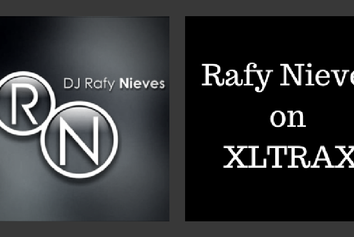 Rafy nieves on Xltrax